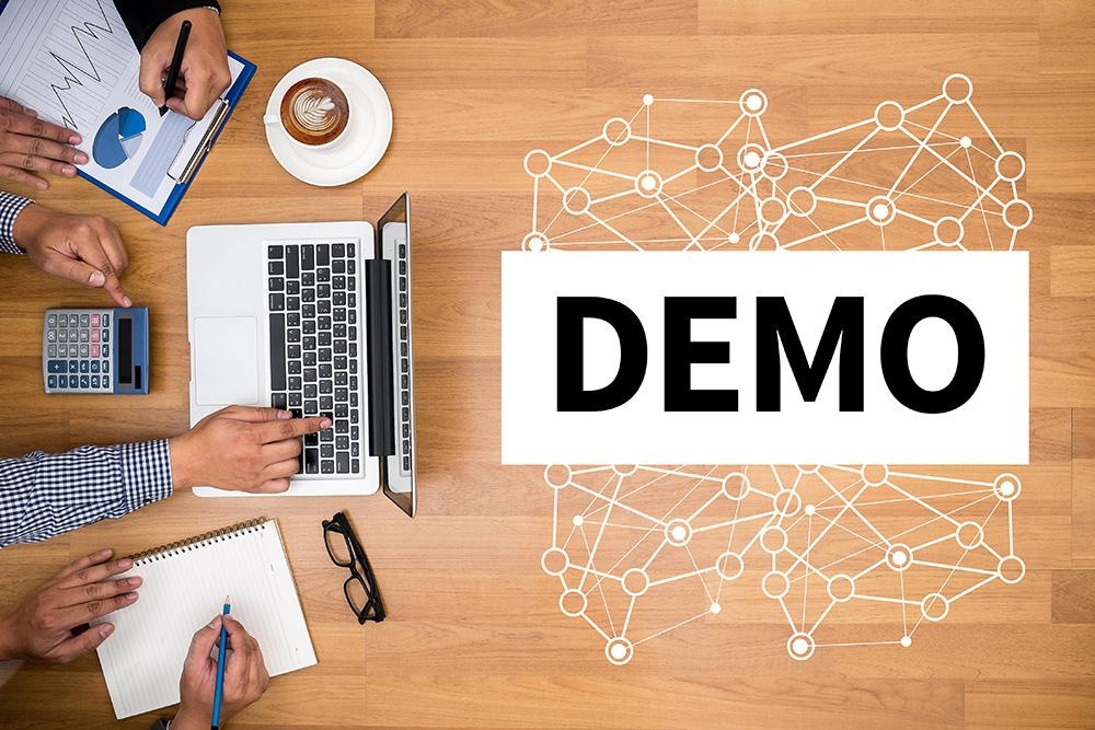 What is a Sprint Demo?